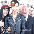 APMAS 2016 CC Best Drummer - christian-coma photo