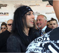 APMAS 2016 - black-veil-brides photo