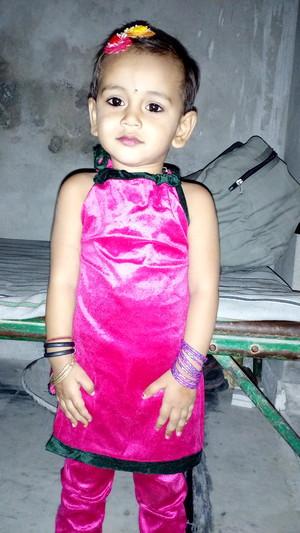 Aashu Rani