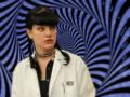 Abby's super senses (1024x768) - ncis wallpaper
