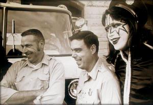 Ace ~Cadillac, Michigan…October 9, 1975
