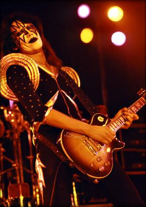 Ace ~San Bernardino, California…February 26, 1976