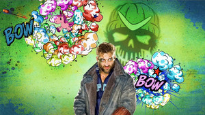 Advance Ticket Promos - Captain Boomerang