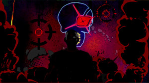Advance Ticket Promos - Deadshot