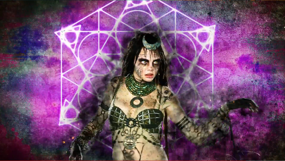 Advance Ticket Promos - Enchantress