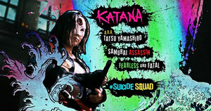Advance Ticket Promos - Katana