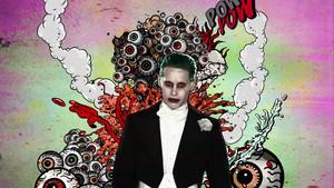 Advance Ticket Promos - The Joker