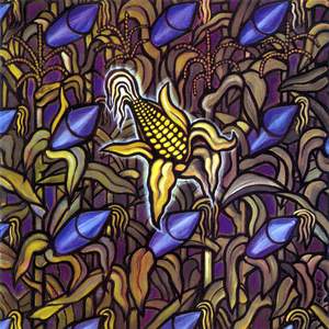 Against the Grain (1990) Cover