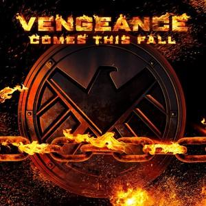 Agents of S.H.I.E.L.D. - Season 4 - Poster