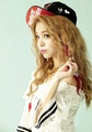 Ailee Blonde - music photo