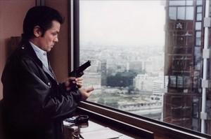 Alain Delon - 3 Hommes à abattre