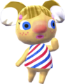 Alice - animal-crossing photo