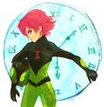 Alix/Timebreaker