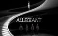 Allegiant Wallpaper - divergent wallpaper