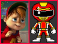 Alvin/Driven Red  - alvin-and-the-chipmunks photo