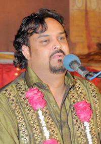 Amjad Farid (Fareed) Sabri (23 December 1970 – 22 June 2016)