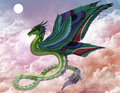 Amphithere - dragons photo
