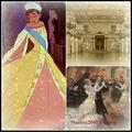 Anastasia Collab - childhood-animated-movie-heroines photo