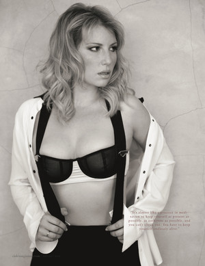 Ari Graynor - Eide Magazine Photoshoot - Fall 2012