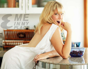 Ari Graynor - Me In My Place Photoshoot - 2011