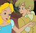 Arthur and Alice - disney-crossover icon