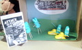 Attack of the Titans - marshmallow-peeps photo