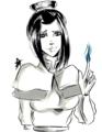Azula - avatar-the-last-airbender fan art