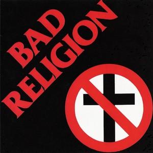 Bad Religion (1980) Cover
