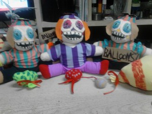 Balloon Boys and JayJay 1