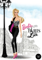 búp bê barbie A Fashion Fairytale 2: From Paris With tình yêu