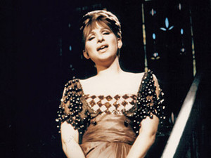 Barbra Streisand Funny Girl Review