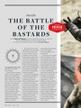 Battle of the Bastards - game-of-thrones photo