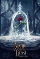 Beauty and the Beast Teaser Poster - beauty-and-the-beast photo