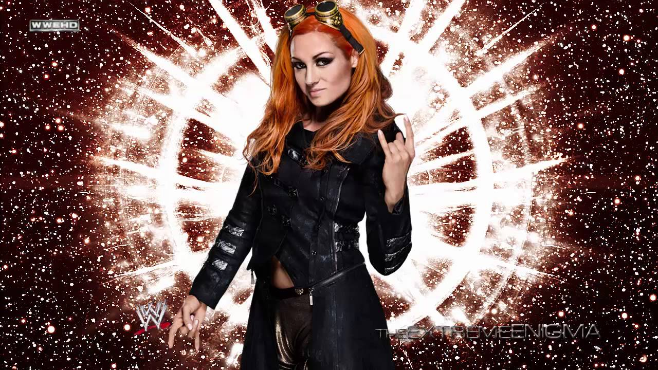 Becky lynch wwe superstars foto 39786948 fanpop - Wwe divas wallpapers ...