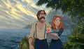 Beginning of Tarzan - disney-babies photo