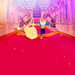 Belle and the Beast - childhood-animated-movie-heroines icon
