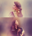 Belle - once-upon-a-time fan art