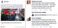 Bigotry is Now Common, Acceptable... and the Top-Liked Comments - debate photo