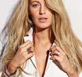 Blake Lively - Elle Photoshoot - June 2016 - blake-lively photo