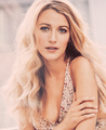 Blake Lively - Guy Aroch Photoshoot - April 2016 - blake-lively photo