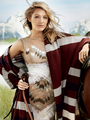 Blake Lively - Vogue Photoshoot - August 2014 - blake-lively photo