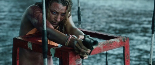 The Shallows fond d'écran entitled Blake Lively
