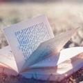 Books - reading wallpaper