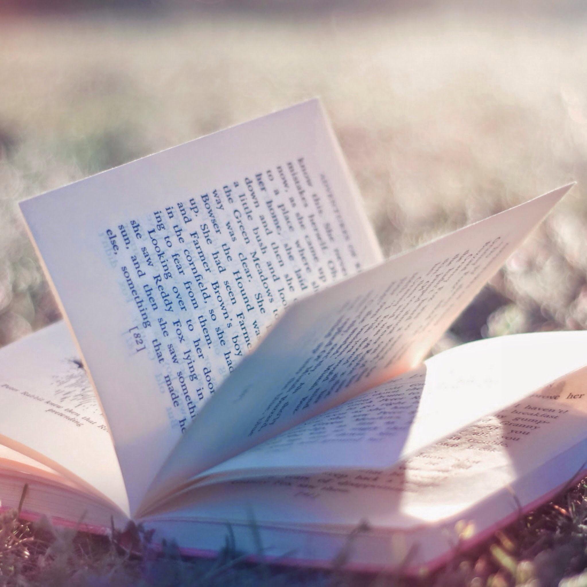 Books Reading Wallpaper 39791229 Fanpop
