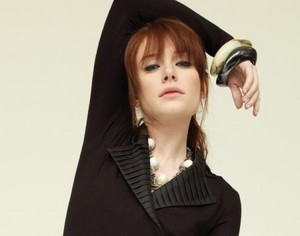 Bryce Dallas Howard - New York Moves Photoshoot - 2004