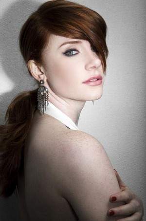Bryce Dallas Howard - Signature Photoshoot - 2009