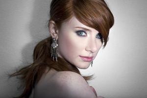 Bryce Dallas Howard - Signature Photoshoot - 2009