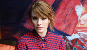 Bryce Dallas Howard - The New Potato Photoshoot - 2015