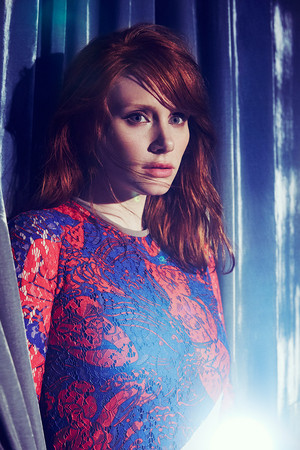 Bryce Dallas Howard - Who What Wear Photoshoot - 2015