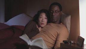 Burke and Cristina 2